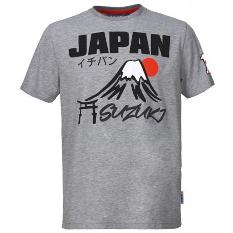 Pánské tričko Suzuki ICHIBAN, originál