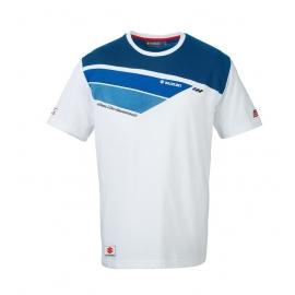 Pánské tričko Suzuki Retro GSX-R, originál