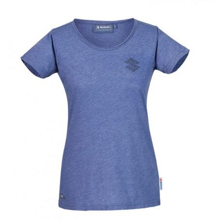 Dámské módní tričko Suzuki Damen, originál