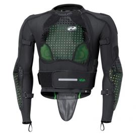 Dámský moto oblek s chrániči Held KENDO (Safety Jacket)