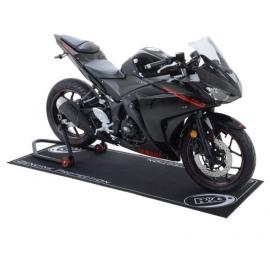 Koberec RG Racing pod motorku, 2m x 0,75m