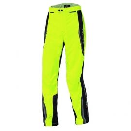 Dámské nepromokavé kalhoty Held RAINBLOCK BASE fluo žlutá