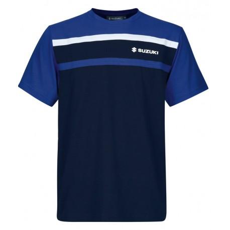 Pánské tričko Suzuki Team, originál