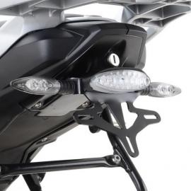 Držák SPZ RG Racing, BMW S1000XR, černý