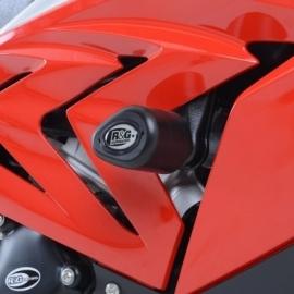 Aero padací chrániče RG Racing pro motocykly BMW S1000RR (´15)