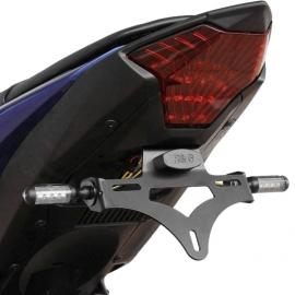 Držák SPZ RG Racing pro Yamaha MT-25 / R25 / R3, černý
