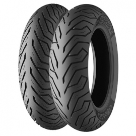 Michelin 100/90 - 14 CITY GRIP R 57P TL REINF.