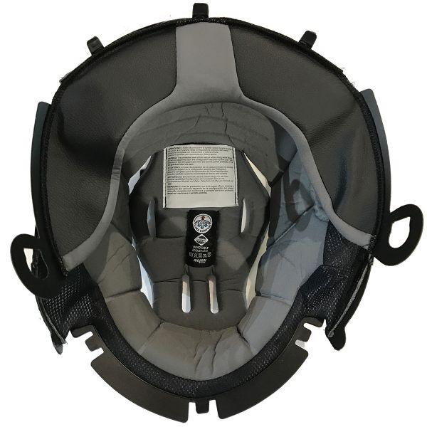 Interiér helmy Grex J2