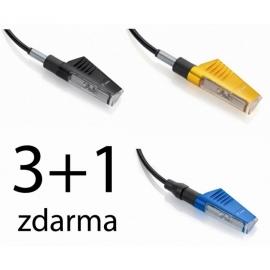 3+1 zdarma blinkry Rizoma GRAFFIO, LED, E-mark (4ks)