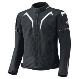 Pánská sportovní letní moto bunda Held ZELDA černá/bílá