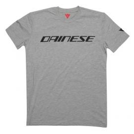 Pánské triko s krátkým rukávem DAINESE šedá