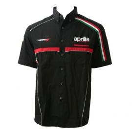 Pánská košile APRILIA RACING Paddock