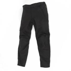 Dámské textilní moto kalhoty MOTO GUZZI Stelvio Cordura černé