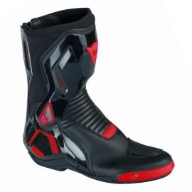070372a7b38 Moto boty Dainese COURSE D1 OUT černá fluo-červená