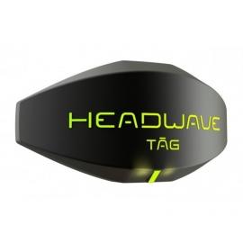Headwave TAG reproduktor pro každou přilbu (Bluetooth, bez kabelů)
