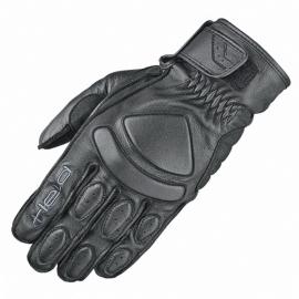 Letní kožené moto rukavice Held EMOTION EVO černá