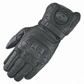 Sport moto rukavice Held REVEL 2 černá, kozí kůže
