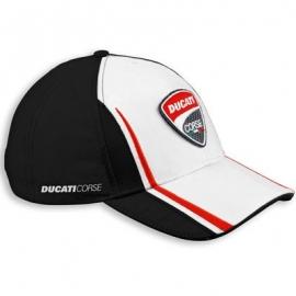 Kšiltovka Ducati Corse