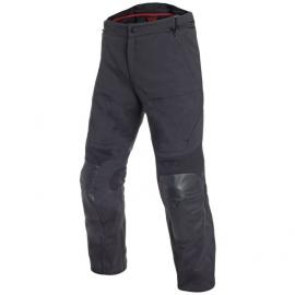 Pánské moto kalhoty Dainese D-CYCLONE GORE-TEX černé