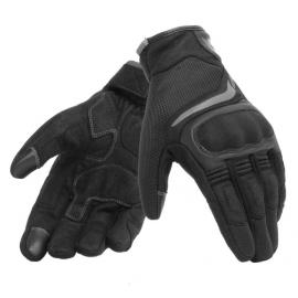 Letní moto rukavice Dainese AIR MASTER černá