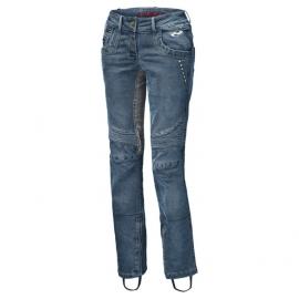 Dámské skútr/moto jeans Held ROAD QUEEN modrá, Armalith