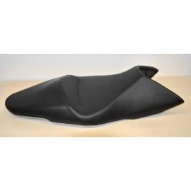 Sedlo černé Aprilia SHIVER 750