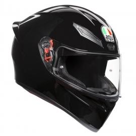 AGV moto přilba K-1 černá