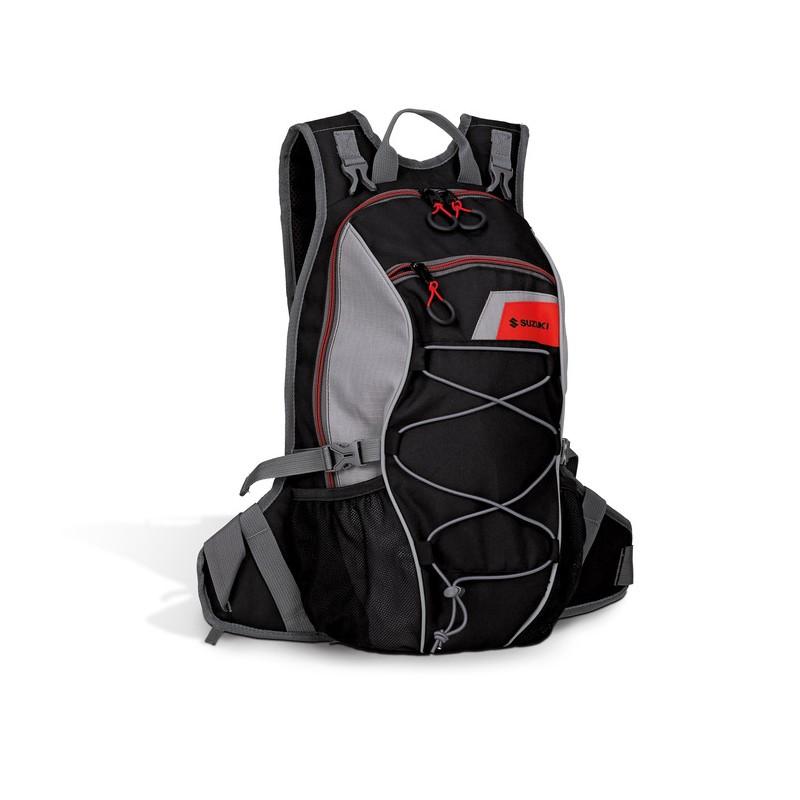 7c3fd7a51a5 Cestovní ruksak Suzuki