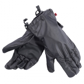 Dainese nepromokavé návleky Dainese RAIN pro moto rukavice