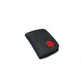 Textilní peněženka Suzuki, originál