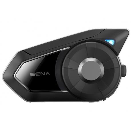 Sena 30K, Singl Motorcycle Bluetooth communication