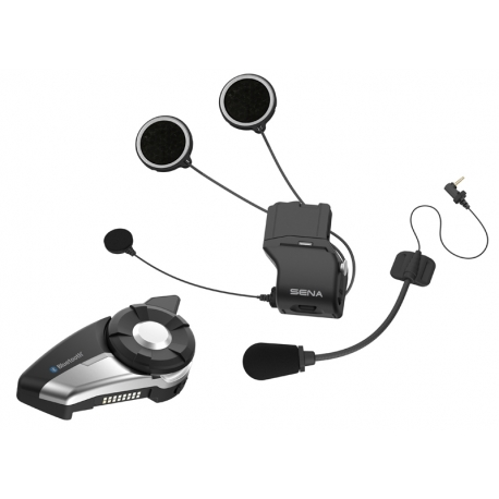 Sena 20S EVO - dual, Motorcycle Bluetooth Communic