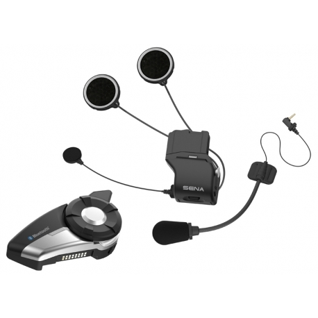 Sena 20S EVO - dual, Motorcycle Bluetooth Communic