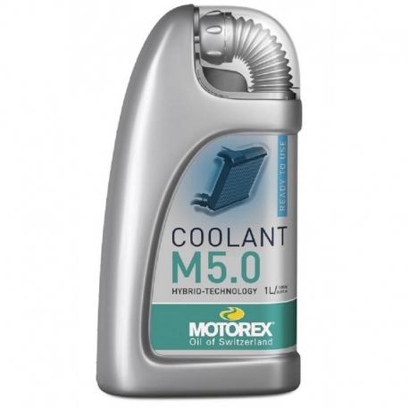 Nemrznoucí kapalina Motorex M5,0 1L