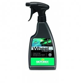 Čistící prostředek Motorex pro mytí kol a ráfků, 500 ml