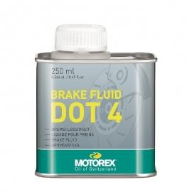 Brzdová kapalina Motorex DOT 4 250ml