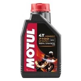 Motorový olej Motul 7100 4T SAE 20W50 1L