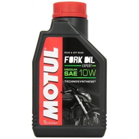 Tlumičový olej Motul Fork Oil Expert Medium 10W 1L