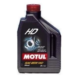 Převodový olej Motul HD SAE 85W140, 2L