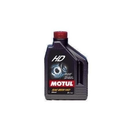 Převodový olej Motul HD SAE 85W140 2L