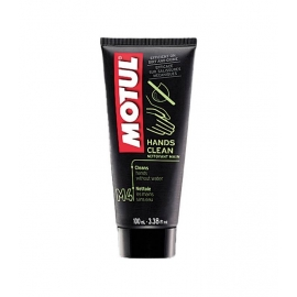 Čistič rukou Motul M4 Hands Clean, 100 ml