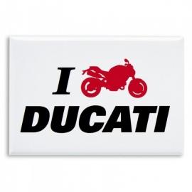 Magnet Ducati Moto