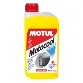 Chladící kapalina Motul Motocool Expert -25°C, 1L