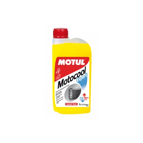 Chladící kaplina Motul Motocool Expert -25°C 1L