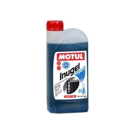 Chladící kapalina Motul Inugel Expert -37°C 1L