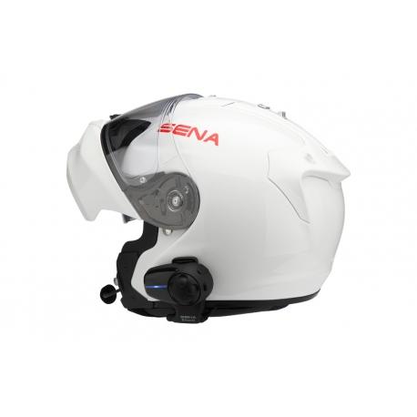 Sena SMH10-10 Motorcycle Bluetooth Headset / Intercom (Single)