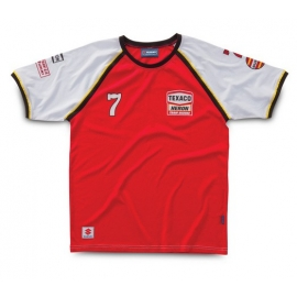 Pánské tričko Suzuki Barry Sheene, originál