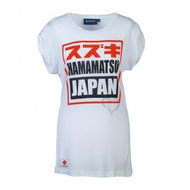 Dámské tričko Suzuki Hamamatsu, originál