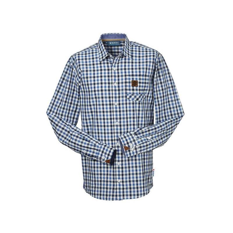 da9ca0db396 Pánská košile Suzuki Classic