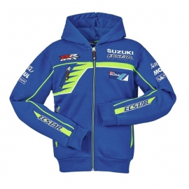 Dětská mikina Suzuki MotoGP Team, originál